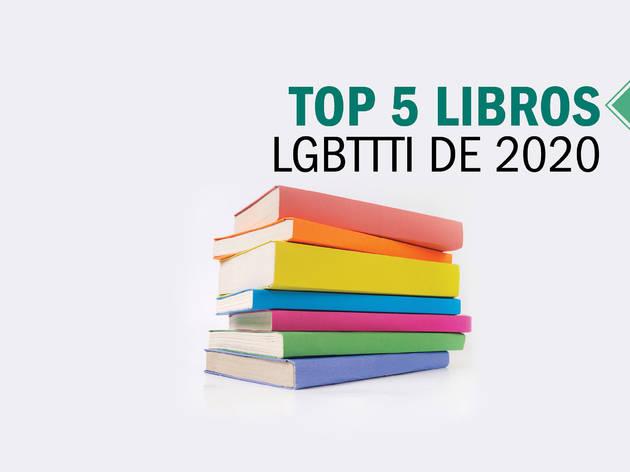 los 5 mejores libros lgbttti de 2020