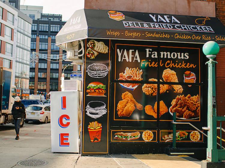 Yafa Deli and Grocery