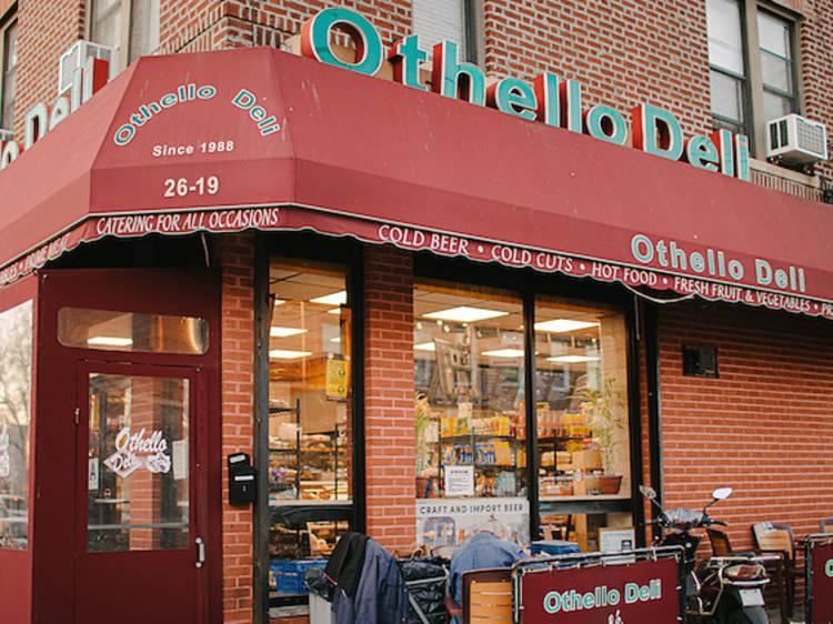 Othello Deli
