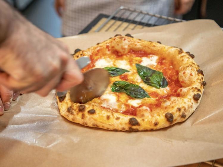 Une masterclass pizzaïolo, cornaquée par un vice-champion du monde de la pizza (11e)