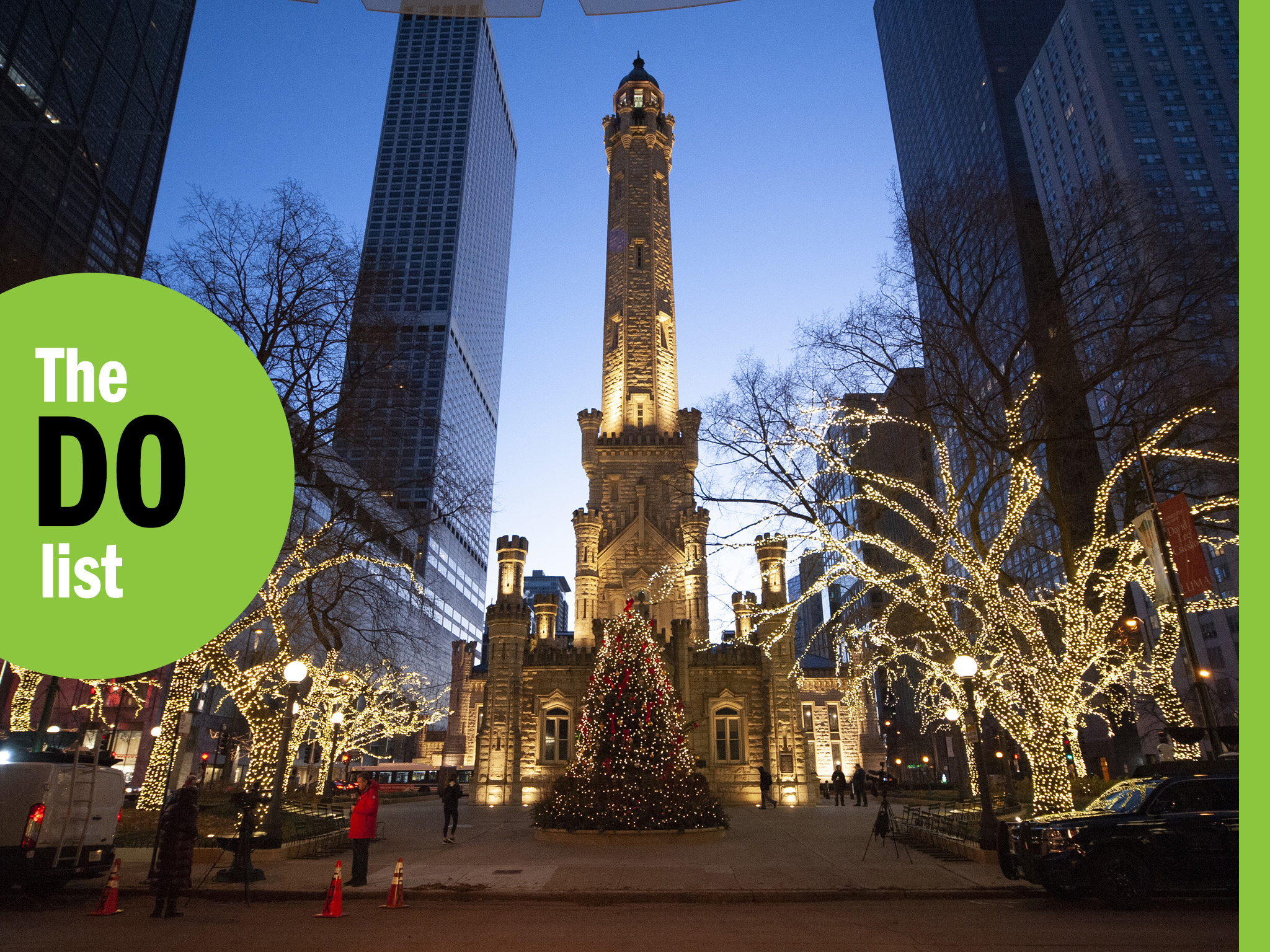 Best things to do in Chicago for locals and tourists
