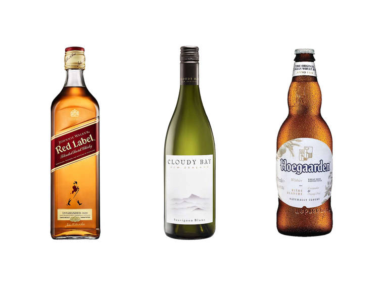 Become a wine, spirits and beer connoisseur