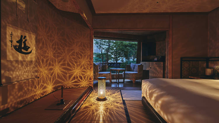 Hotel Gajoen