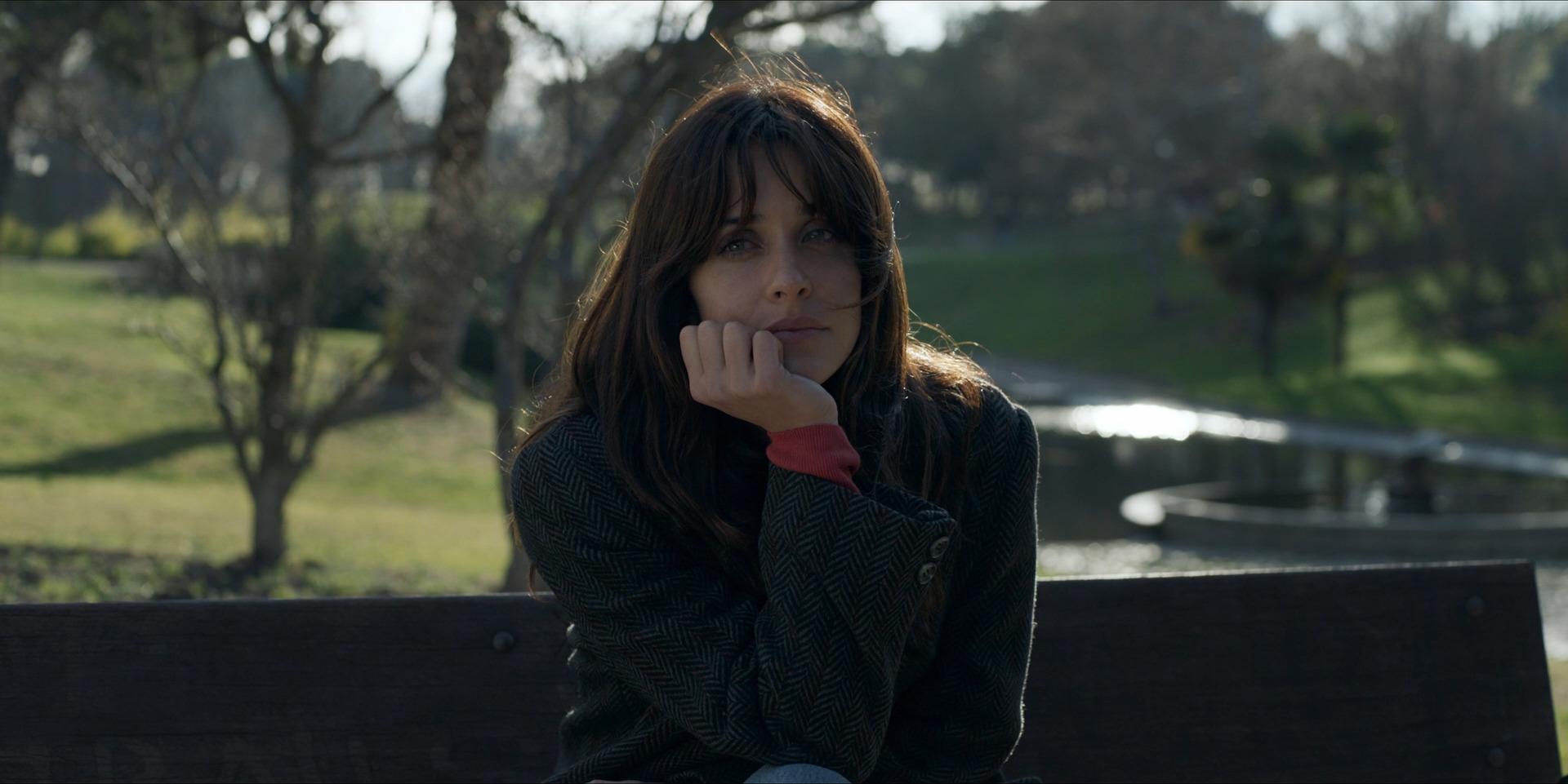 """Macarena García: """"El oficio de actor es más duro de lo que parece"""""""