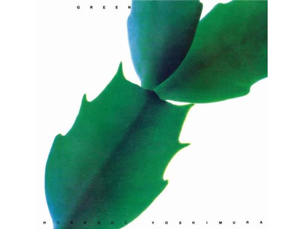 Green by Hiroshi Yoshimura