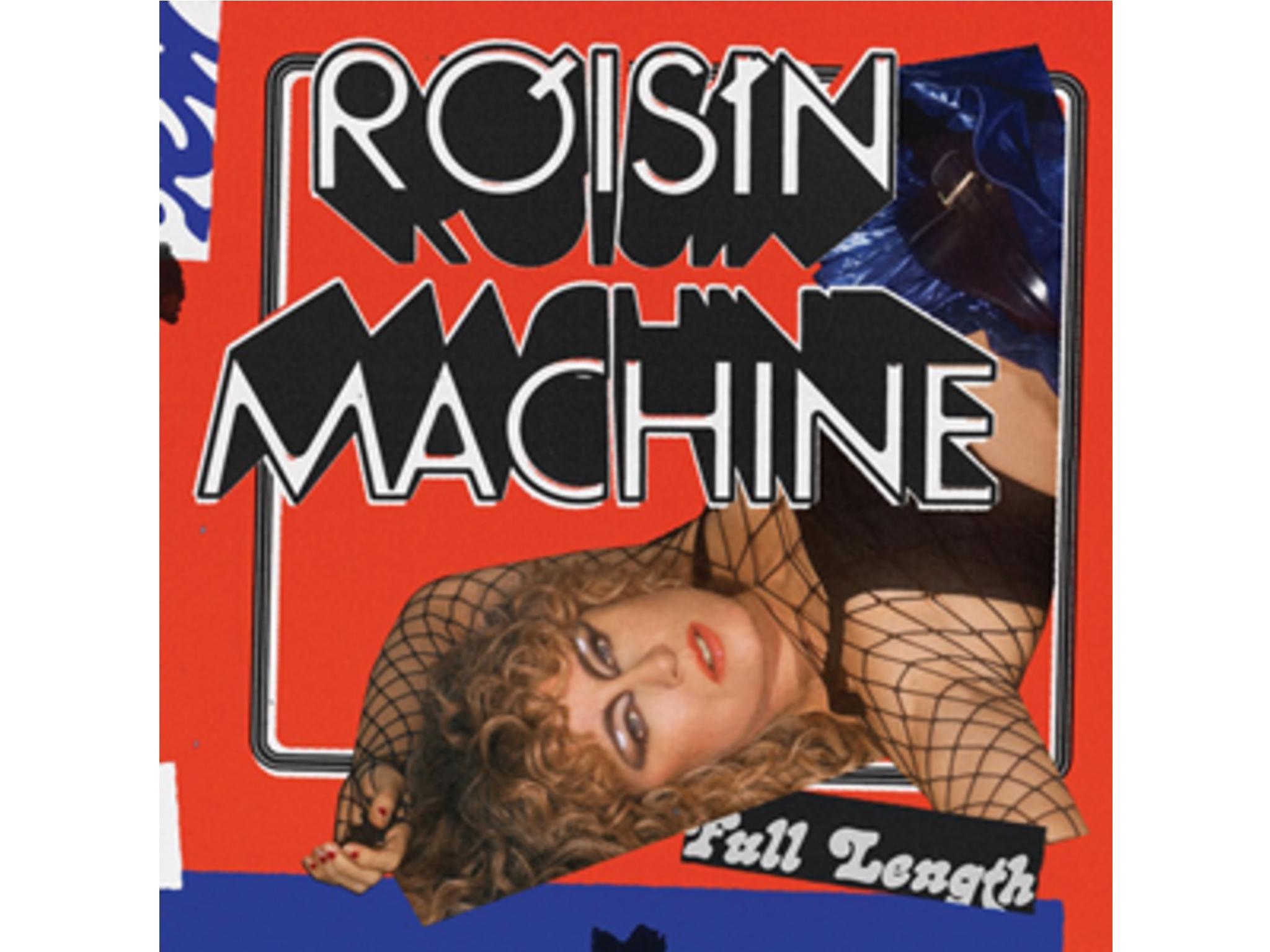 Roisin Machine by Roisin Murphy
