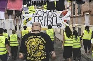 Somos tribu VK