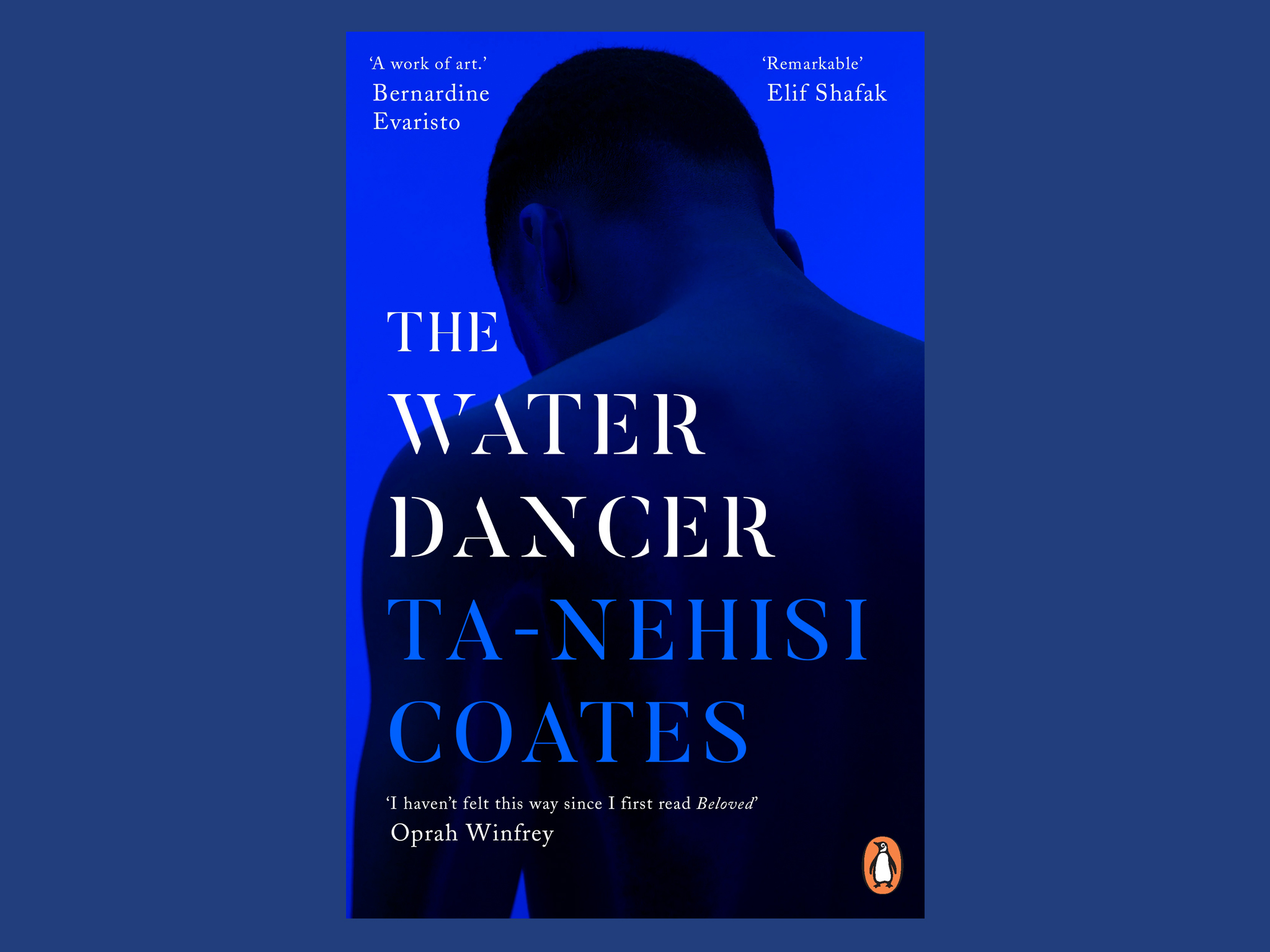 Best books: The Water Dancer by Ta-Nehisi Coates