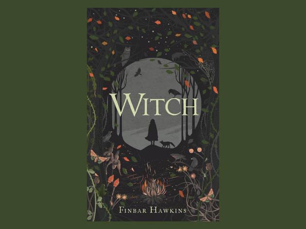 Best books: 'Witch' by Finbar Hawkins