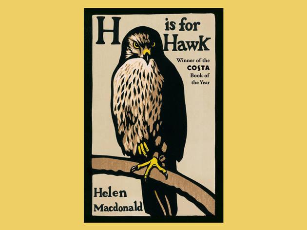 'H is for Hawk' by Helen Macdonald