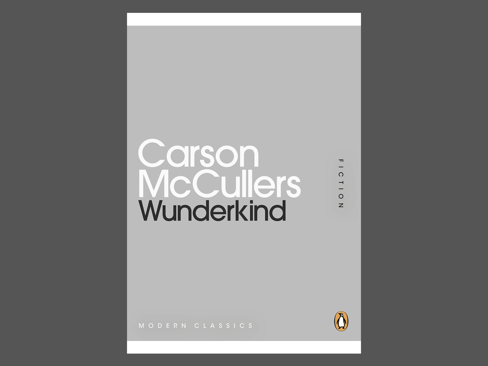 Best books: 'Wunderkind', Carson McCullers