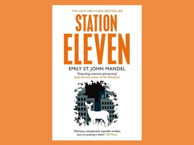 Best books: 'Station Eleven' by Emily St John Mandel
