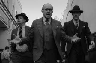 'Mank' é o filme mais nomeado para a 93.ª edição dos Óscares