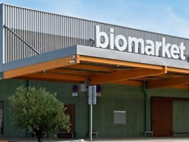 Mercabarna obre el primer mercat a l'engròs de producte ecològic