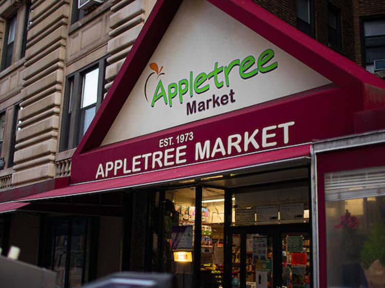 Apple Tree Market