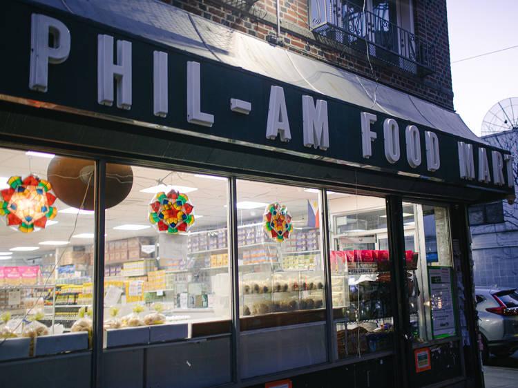 Phil-Am Food Mart