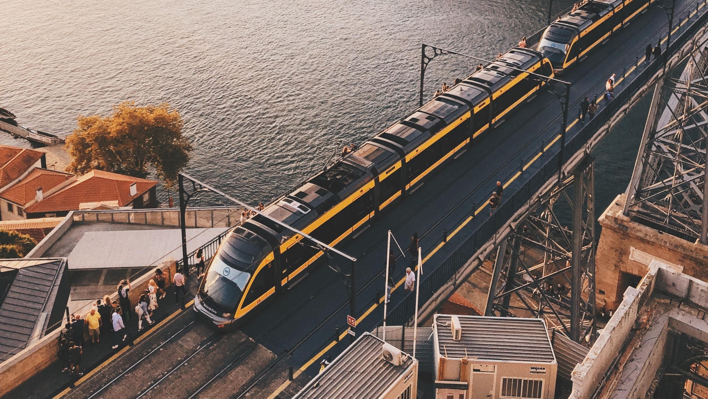 Metro do Porto: obras da Linha Rosa e Amarela começam este mês