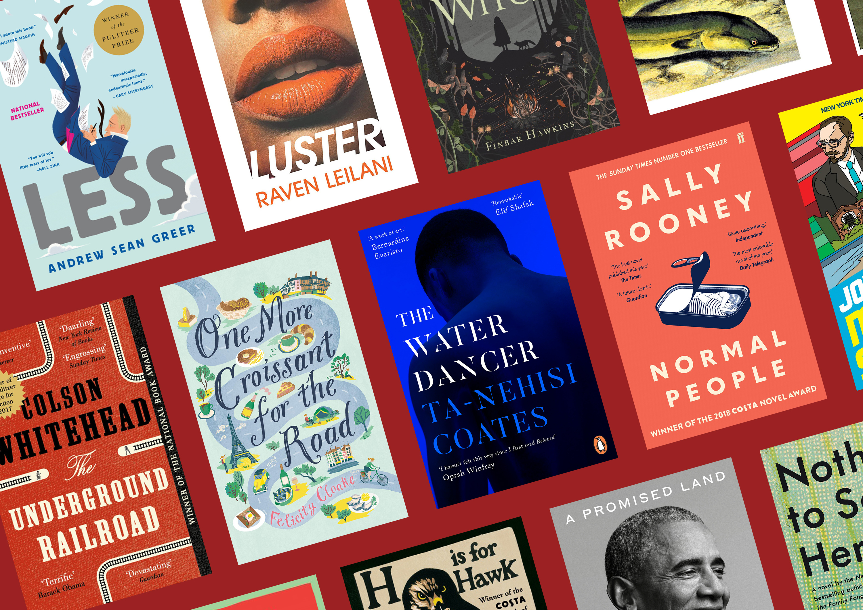 Best books to read in 2020