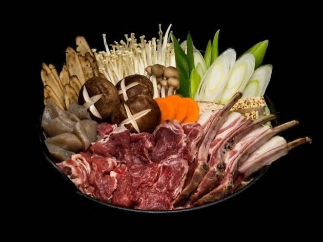 絶品グルメ☆鍋祭り@光が丘公園