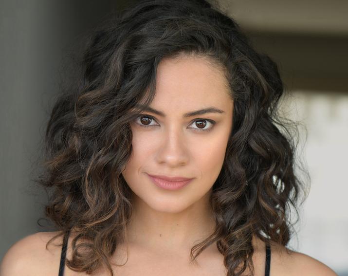 Isabelle McCalla