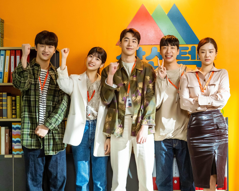 2020 Netflix 香港八大年度人氣韓劇