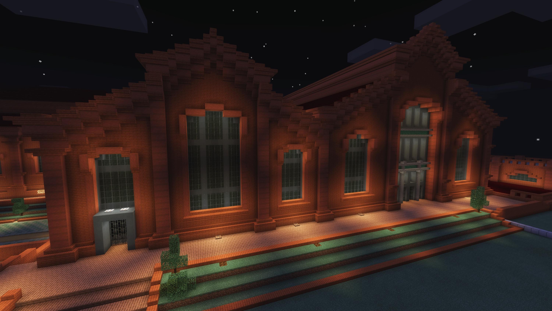 Apunta't al repte de la biodiversitat del Museu de les Aigües amb Minecraft