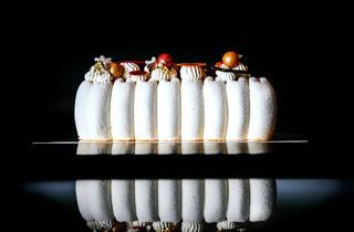 Bolos, Tronco de Natal, Ritz Delicatessen
