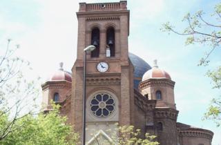 Iglesia de San Francisco de Sales