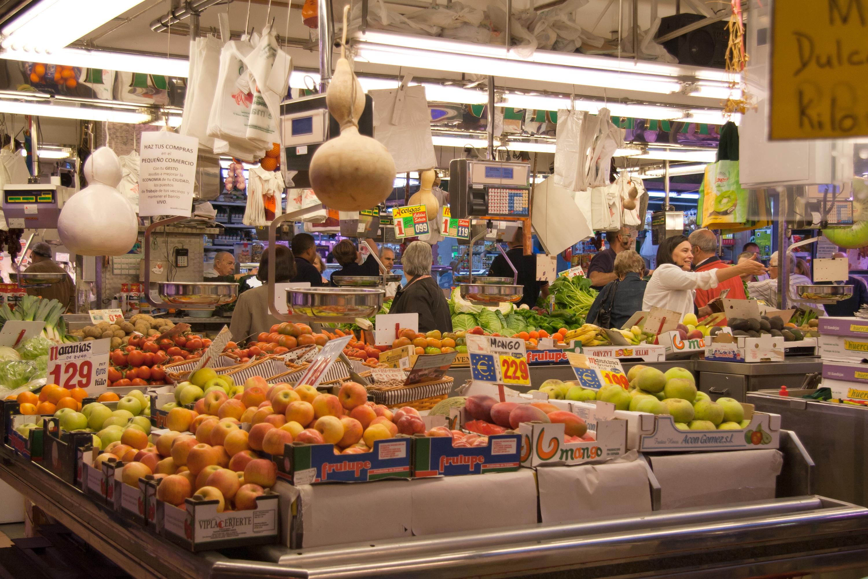Mercado de Maravillas