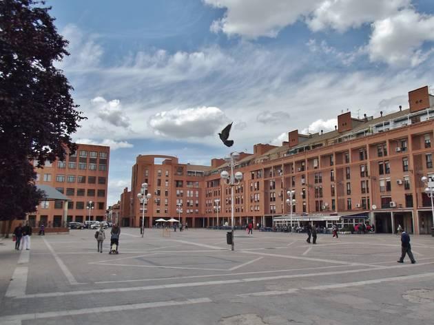 Descubre Tetuán, 'los ojos' de Madrid