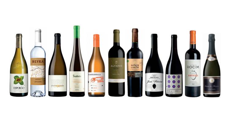 Vinhos, Brindes de natal mais verdes, Shopping Natal 2020