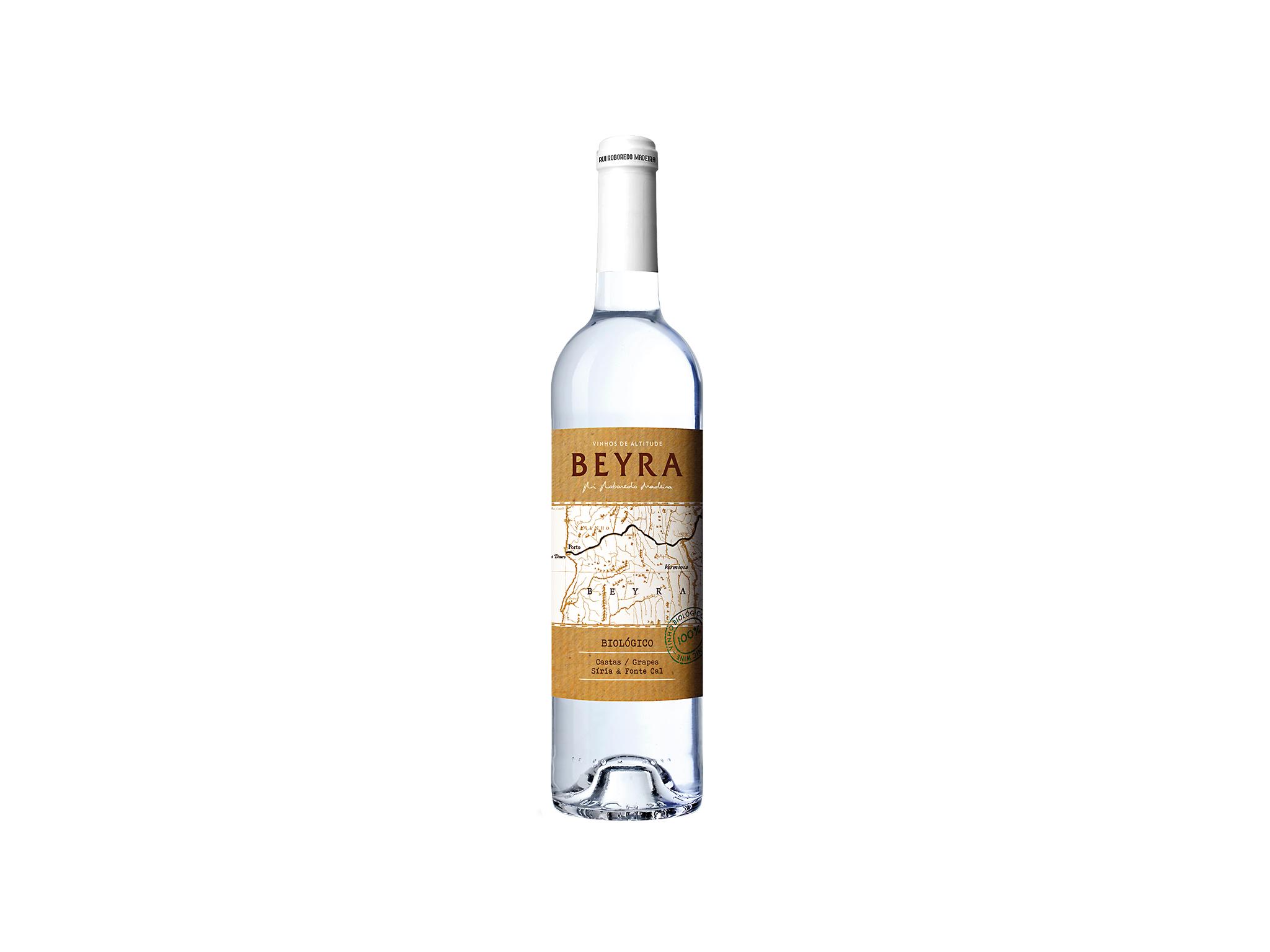 Vinho, Beyra Biológico Branco 2019, Beira Interior