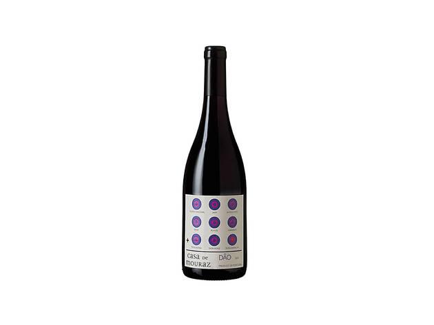 Vinhos, Casa de Mouraz Tinto 2015, Dão