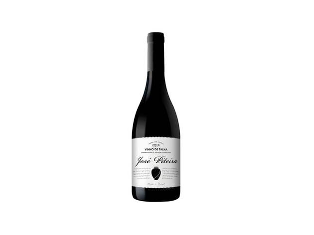 Vinho, José Piteira Vinho de Talha Tinto 2017, Alentejo