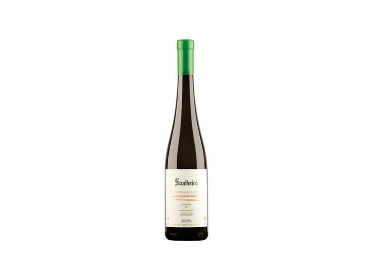 Soalheiro Terramatter Branco 2019, Vinho Verde – Monção e Melgaço