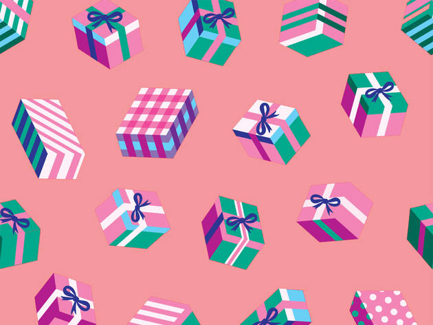Gifts graphic