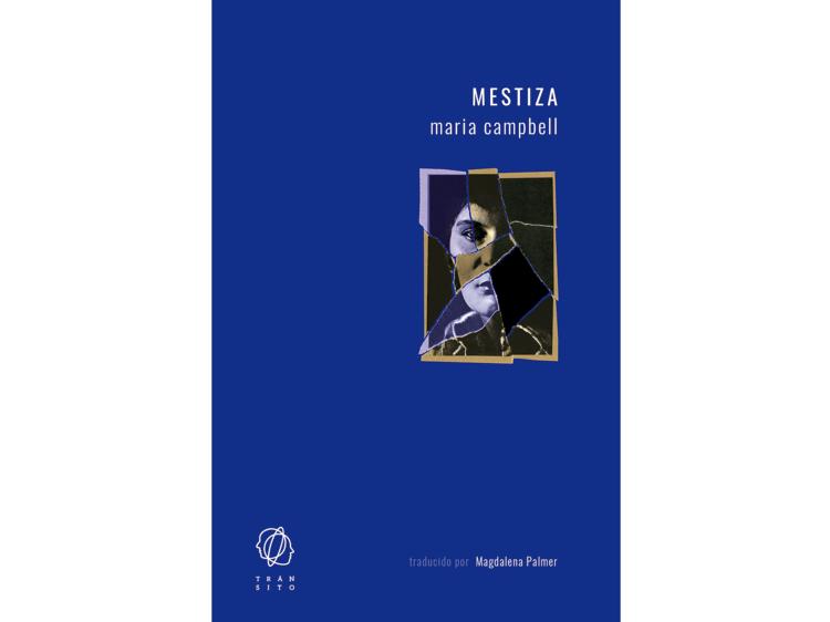 'Mestiza', de Maria Campbell