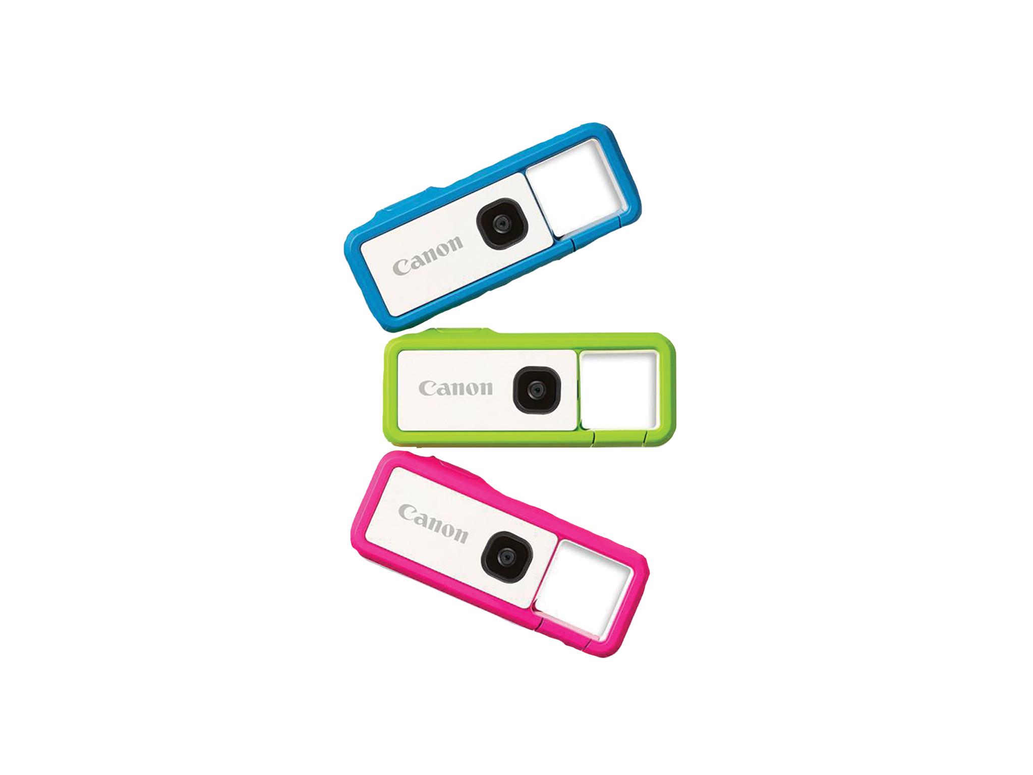 Compras, Shopping Natal 2020, Máquina fotográfi ca portátil Ivy Rec Canon