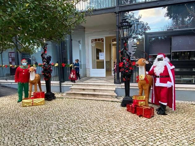 Palácio de Natal