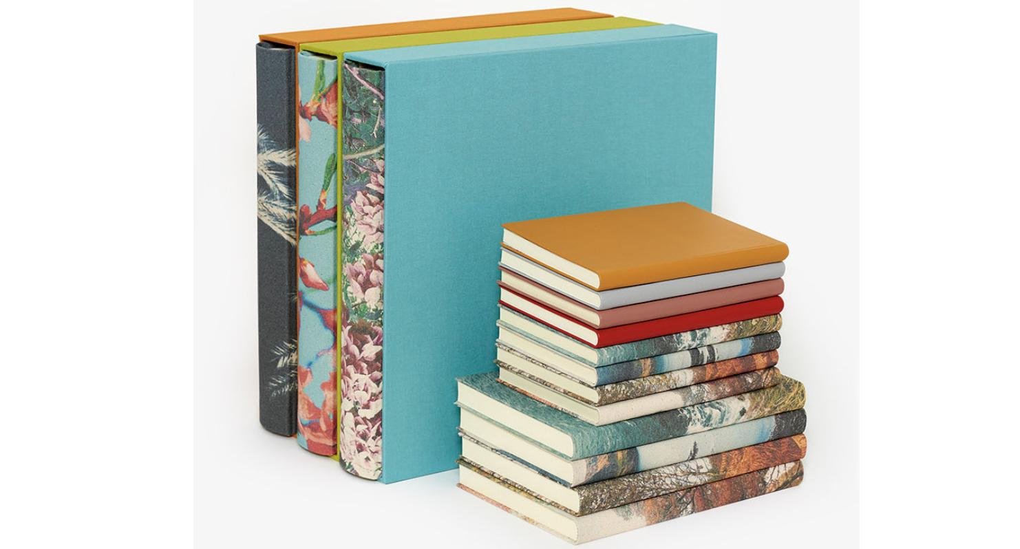 Cuadernos Zubi by La Eriza