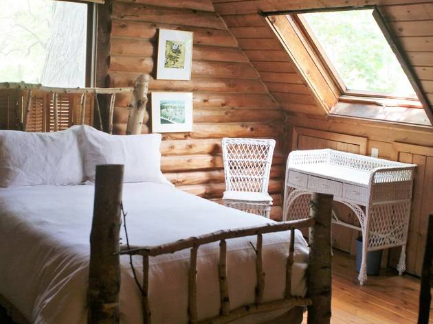 Batavia cozy Airbnb
