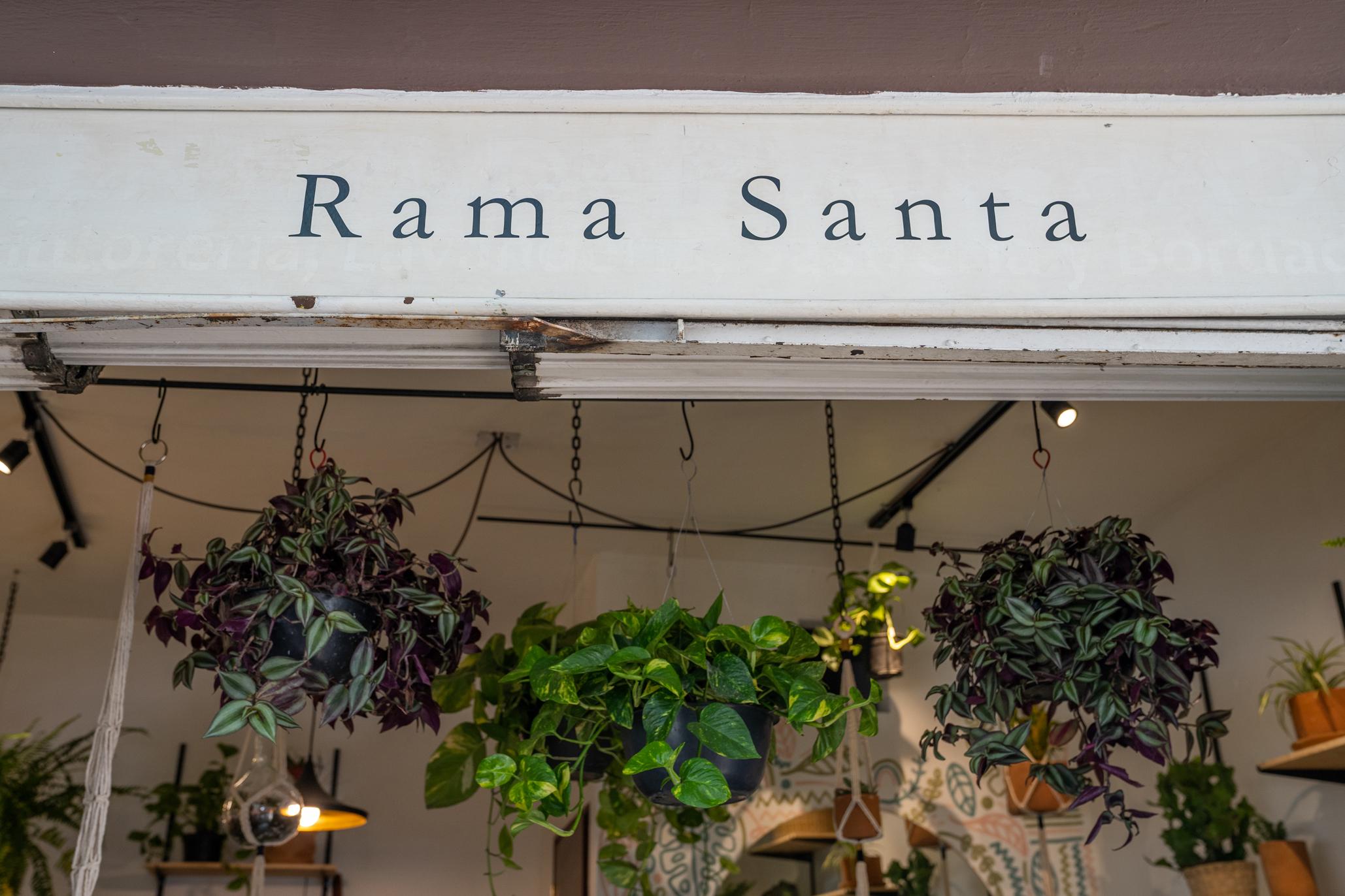 Rama Santa