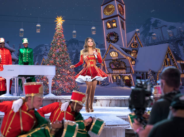 The best Christmas songs to play during the holidays