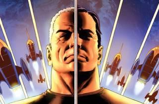 Comic Starlight