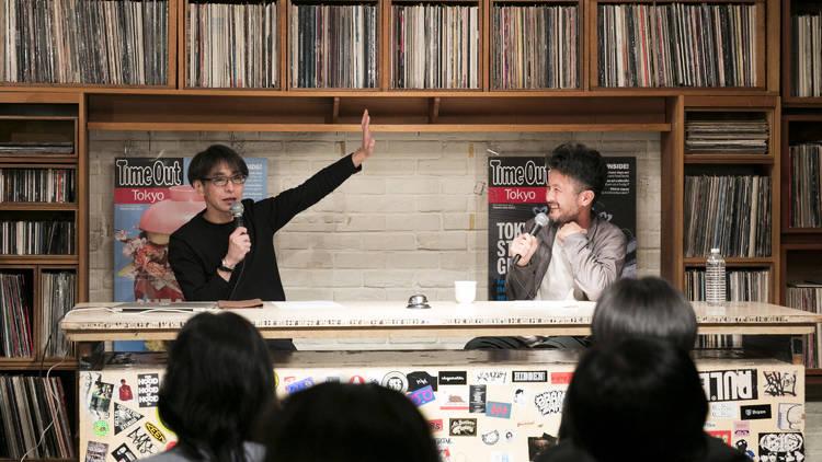 『Default vol.2 -前提と認識と騒動』(Photo:Daiki Suzuki)