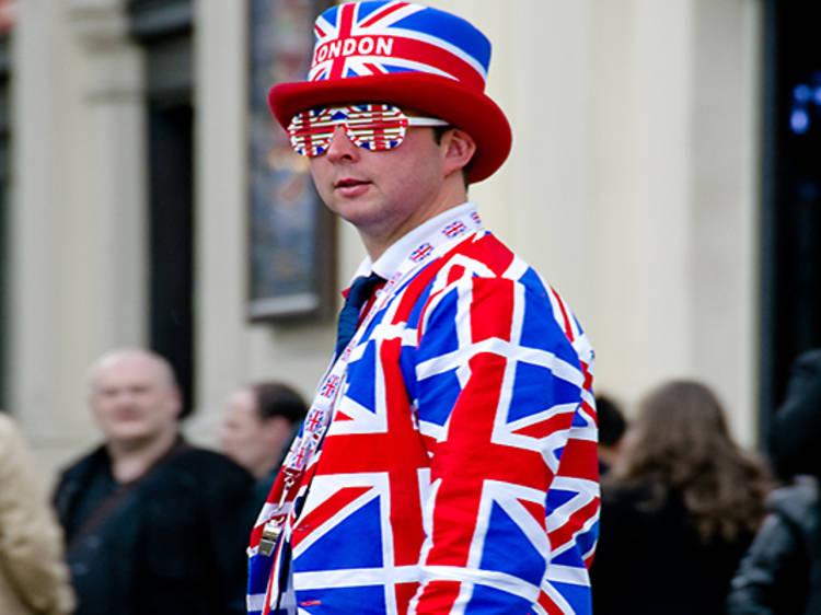 Brexit: y el Reino Unido dijo 'bye, bye'