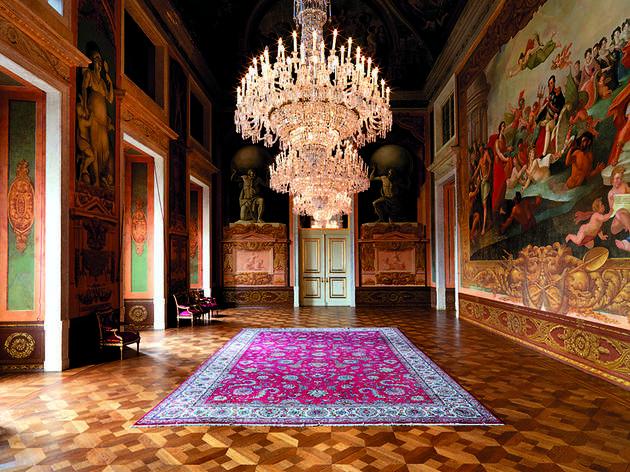 Sala D. João VI