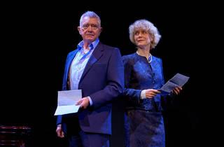 Love Letters, Theatre Royal Haymarket, 2020