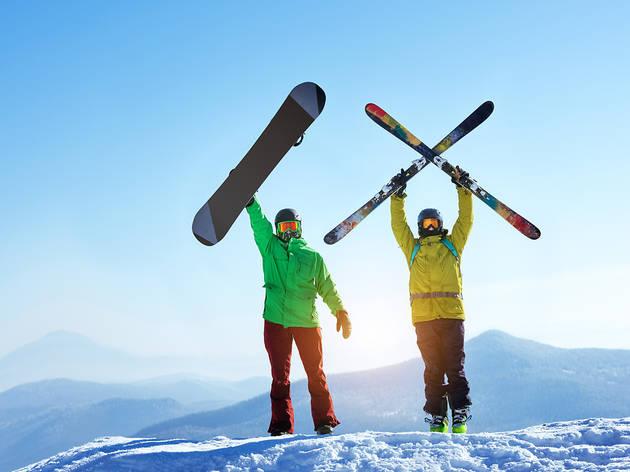 Les pistes d'esquí obriran el 14 de desembre