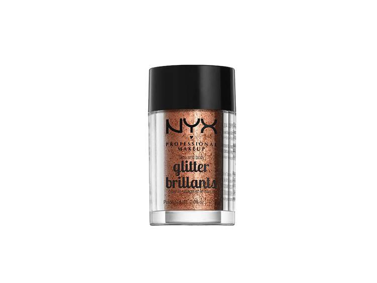 Glitter Nyx